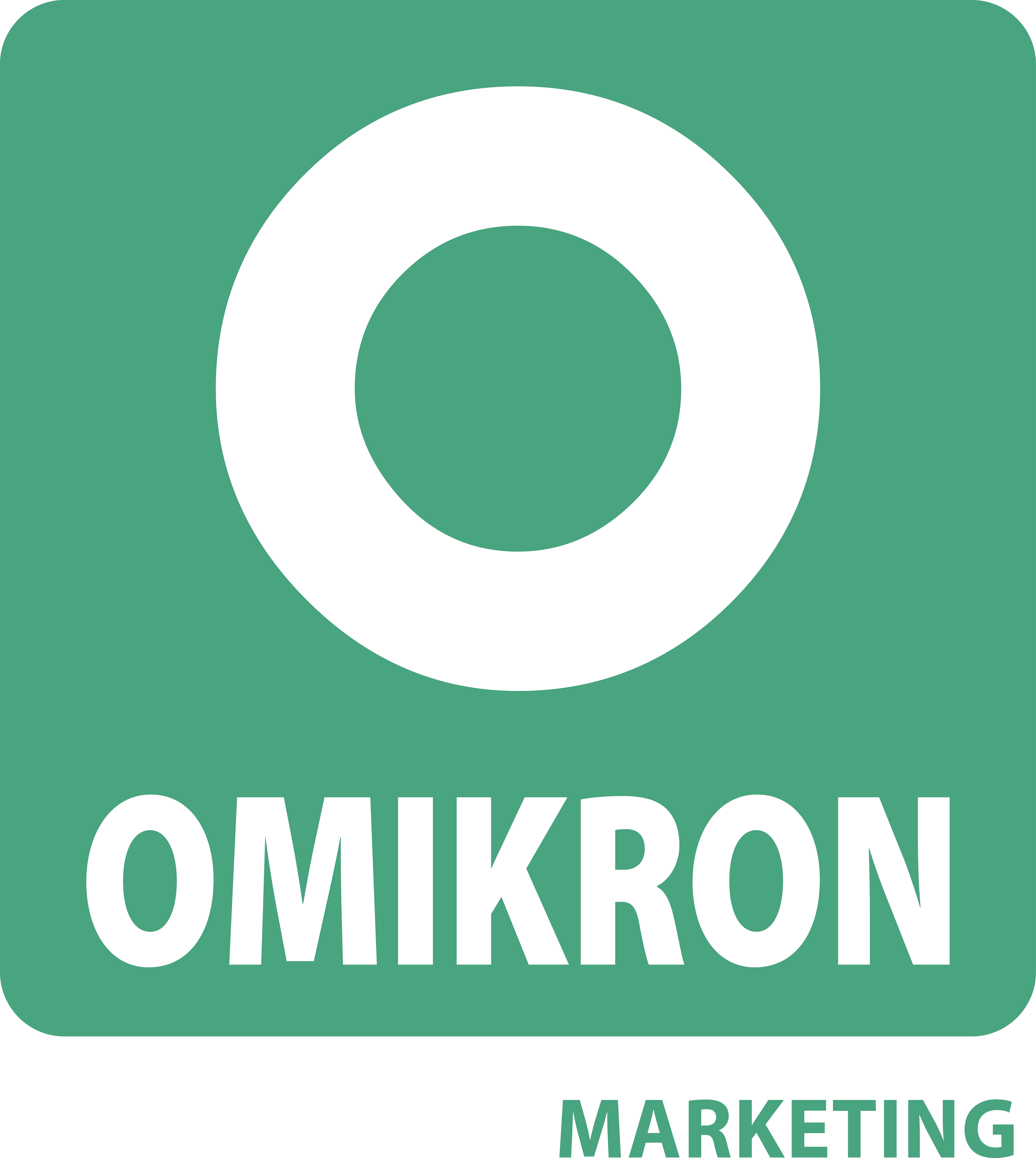 OMIKRON Marketing
